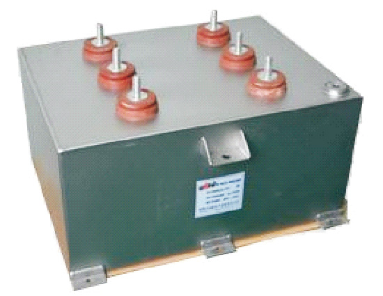 MFO capacitor